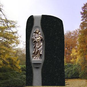 Maria Grabmal mit Heiliger Mutter Gottes