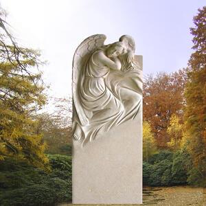 Arabella Grabmal mit Engelsfrau