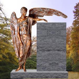 Clara Grabengel aus Bronze
