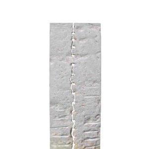 Caserta Moderner Urnengrabstein vom Steinmetz