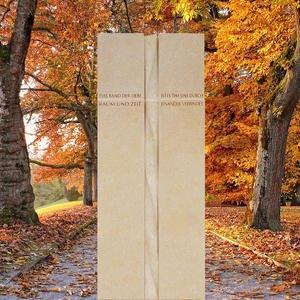 Domenico Natur Grabmal für Urnengrab online bestellen