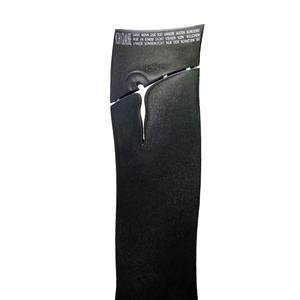Modene Urnengrabstein Granit schwarz modernes Design