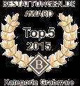 Bestattungen.de Award