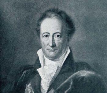 Eine Grafik zu Angebote zu Johann Wolfgang von Goethe