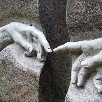 Eine Grafik zu Schöne Grabsteine aus Naturstein