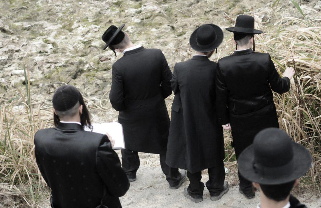 Juden-Glaubensgemeinschaft-Trauersprüche-Beileidsbekundungen