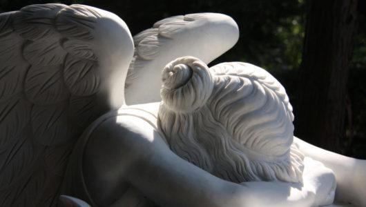 Grabsteine inkl. Grabgestaltung auf dem Friedhof ansehen