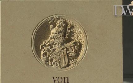 Grabstein & individuelles Wappen – Exklusiv als Sonderanfertigung