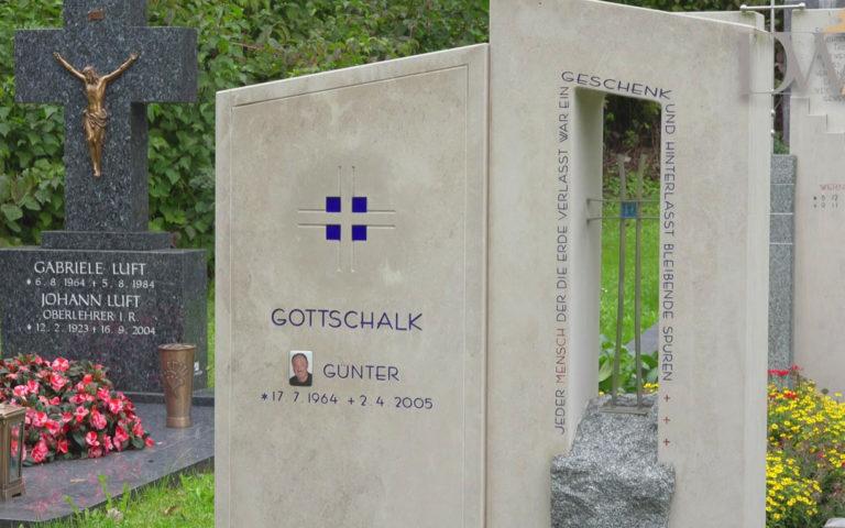 Video zu Steinmetz Grabsteine aus Granit & Kalkstein – online kaufen