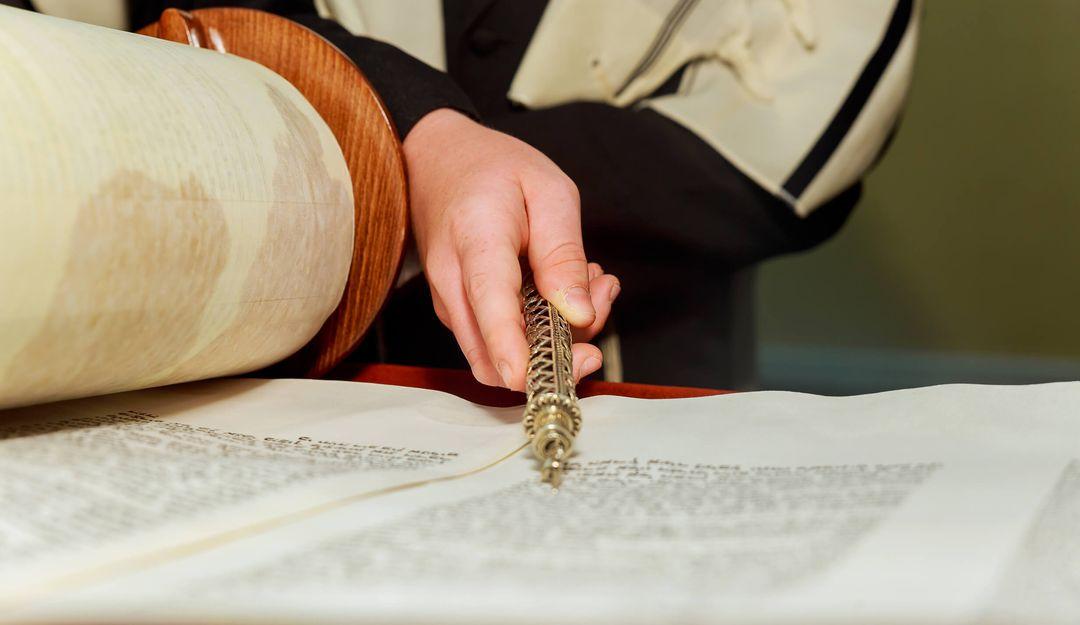 Im Talmud wird ein Leben ohne Schande und Sünde gelehrt | © ungvar