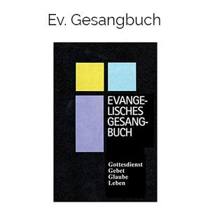 Eine Grafik zu Buchtipp: Evangelische Lieder & Gesangsbuch (EG) kaufen