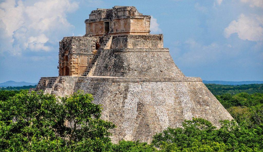 Kultur Der Maya