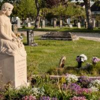 Engelgrabmale Engelgrabsteine Friedhofsengel Grabmale Engel Sandstein Grabgestaltung Doppelgrabstätte