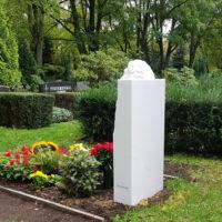 Grabstätte in Berlin Steinmetz Friedhof St. Johannis Kirchhof II