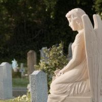 Grabsteine mit Engel Engel Grabmale kaufen bestellen Bilder Beispiele