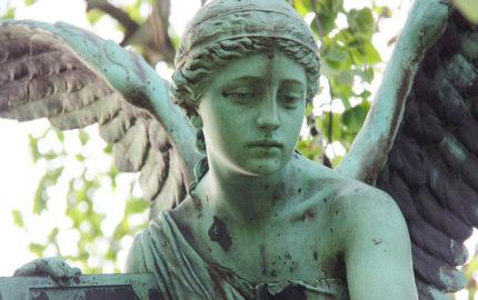 Gera Ostfriedhof Gedenkstätte Wolfert