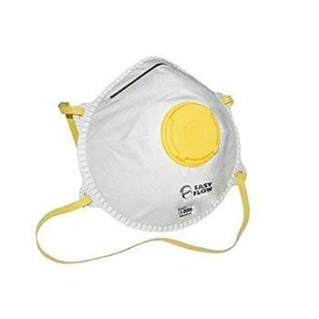 Eine Grafik zu Staubschutzmaske kaufen