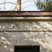 Grabstätte Familiengrabstätte Mausoleum historisch Antik Maler Künstler Carl Frithjof Smith