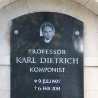 Professor Karl Dietrich Franz List Weimar Komponist