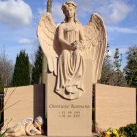 Bildhauer-Steinmetz-Hersteller-Engel-Grabsteine-Friedhofsengel-Grabmale