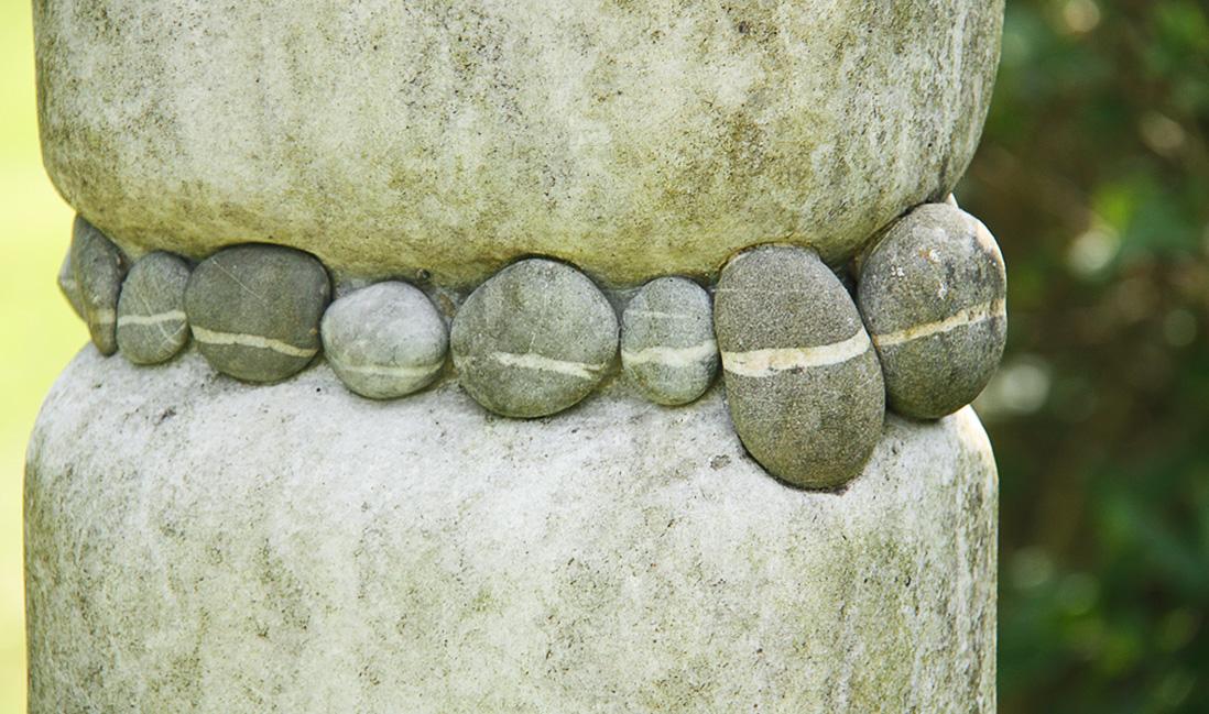 Stilvolle Grabsteine Referenz