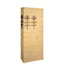 Einzelgrabsteine inkl. Gravur & Aufbau online bestellen & kaufen