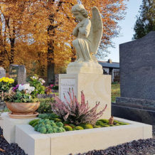 Günstige Kindergrabsteine inkl. Gravur & Aufbau online bestellen & kaufen