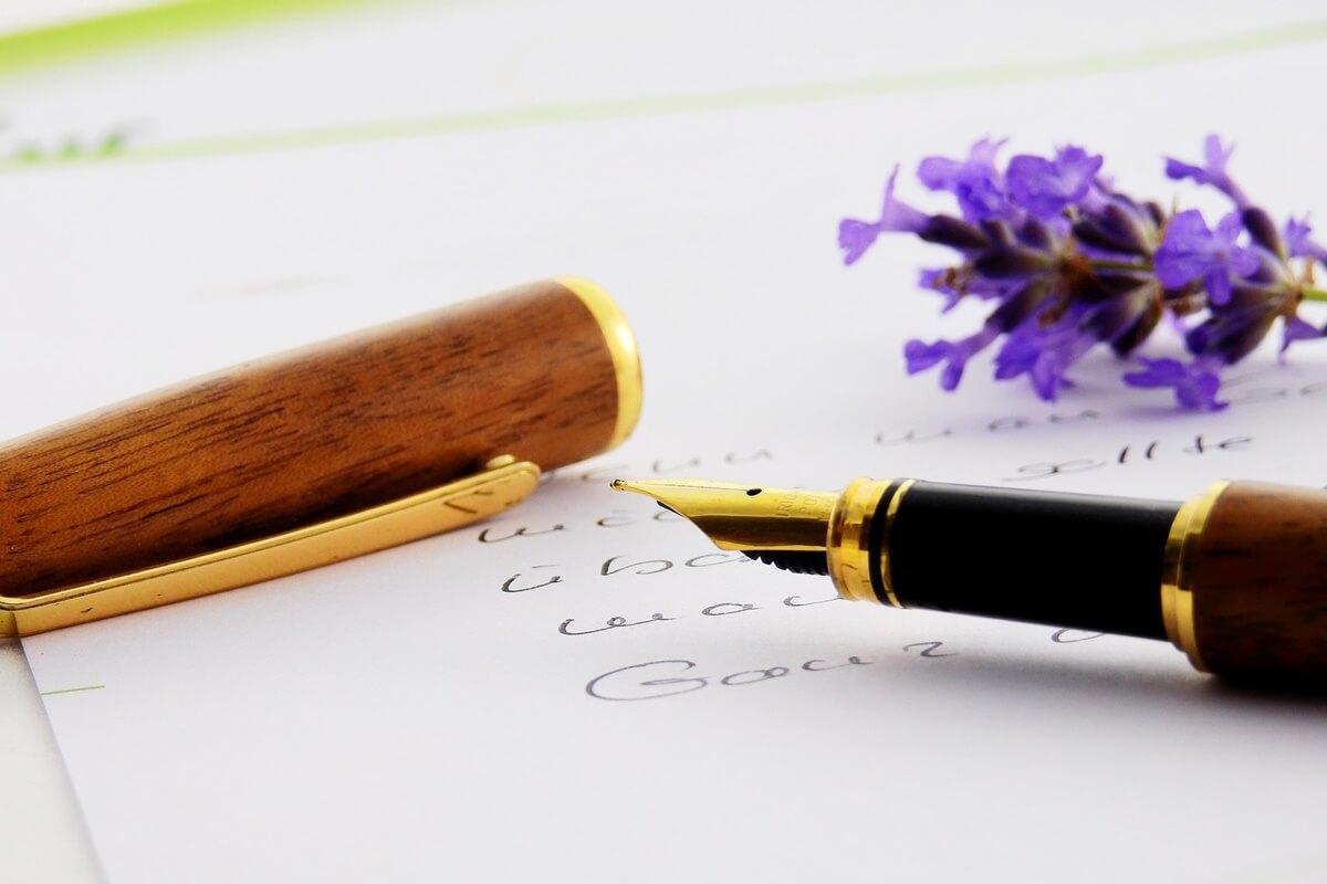 Beileidsbekundung schreiben
