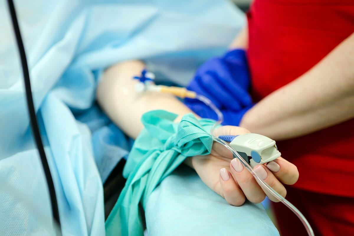 Patientenverfügung bei bevorstehender Behandlung